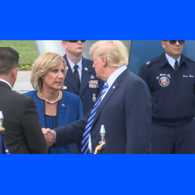 Trump Stumps For Claudia Tenney in Utica. Will It Help?