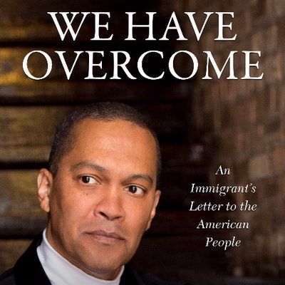 "From the VG Bookshelf: ""We Have Overcome"""