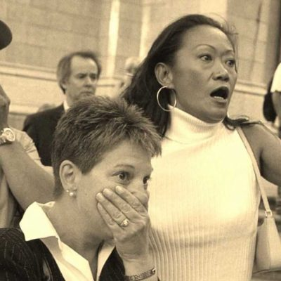 A Victory Girls 9/11 Collective:  We Remember, We Are Not Afraid