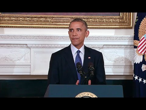 Airstrikes in Iraq – Obama Authorizes Action Against ISIS