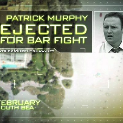 BAM! Allen West's latest Campaign Ad obliterates Patrick Murphy