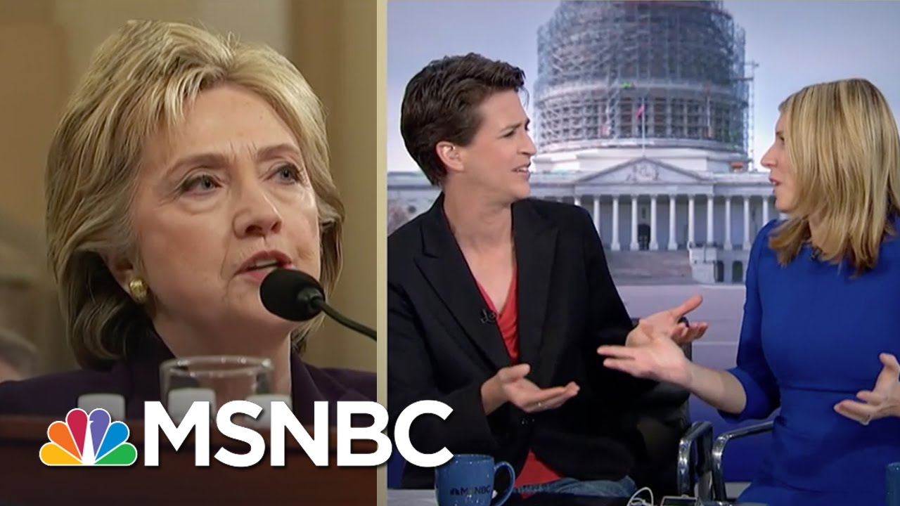 """Benghazi: """"What Difference Does It Make?"""" Take a Look at Some of Our News Outlets!"""
