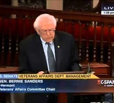 BREAKING – Senate Democrats BLOCK bill that would increase accountability in VA Affairs Department