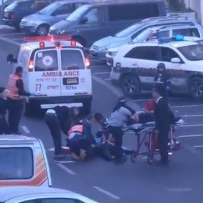 BREAKING: Terrorists Attack Synagogue in Jerusalem; Three Americans Dead