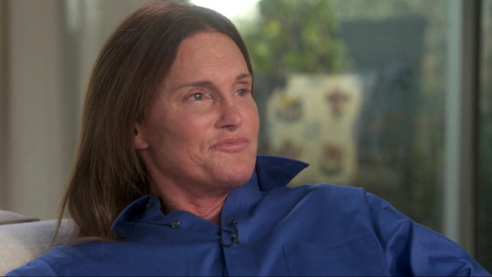 Caitlyn Jenner ESPN Speech:  A Publicity Stunt With An Agenda?