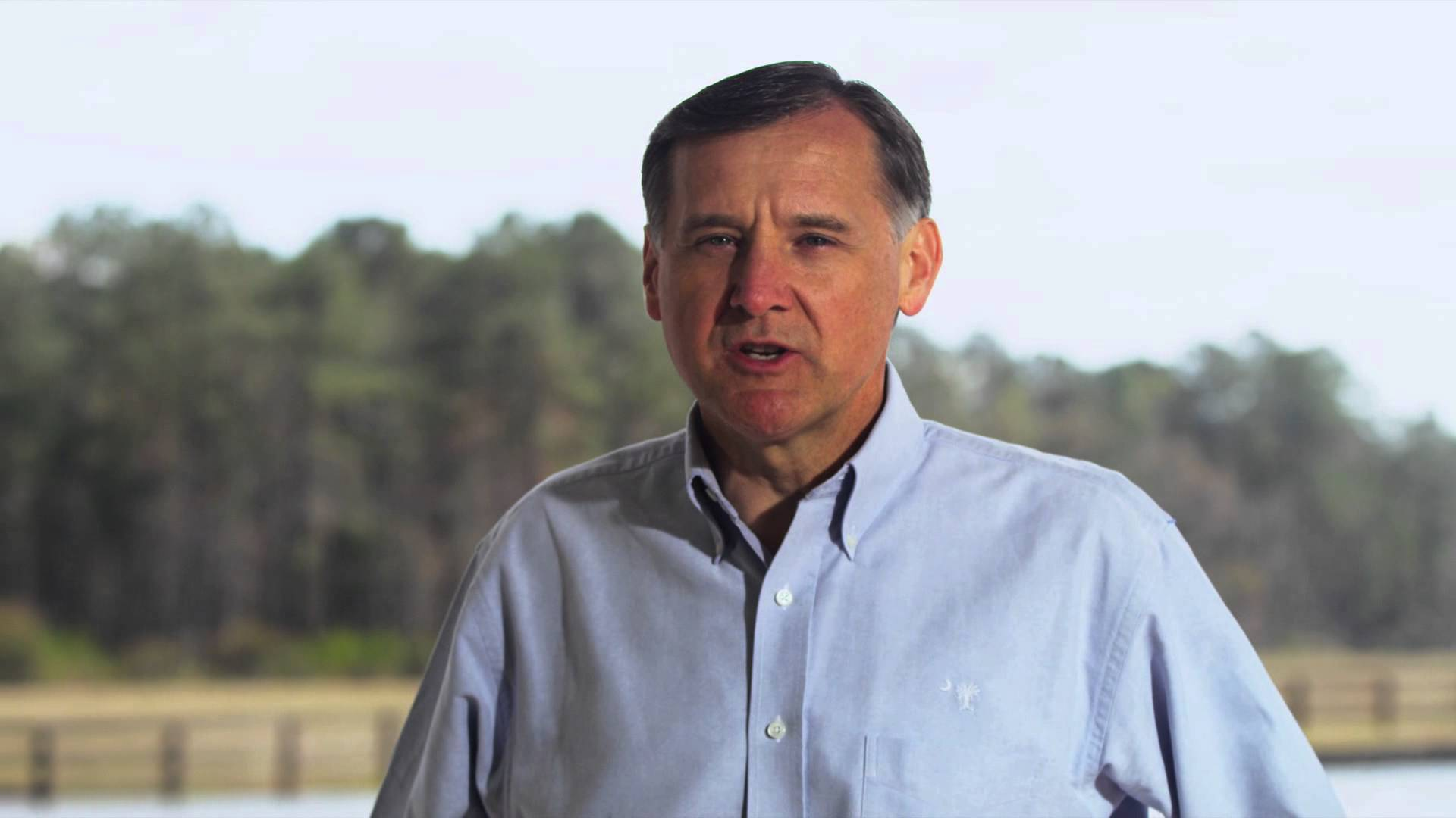 Disgraced Mark Sanford for South Carolina?  No.  Curtis Bostic For Congress and Weekend Links!