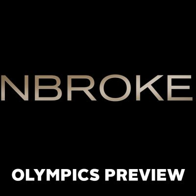 "Early Olympic Preview of ""Unbroken"" Is Amazing"