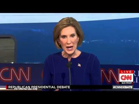 Election 2016: A Recap of the GOP's 2nd Debate