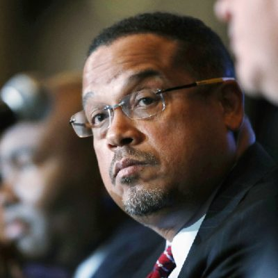 Keith Ellison Abuse Allegations Hinge On Evidence [VIDEO]