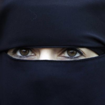 First Woman Charged for Violation of Niqab Ban in Denmark