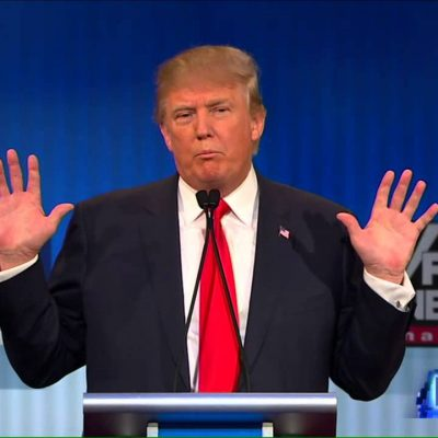 #GOPDebate:  What Trump's Twitter Tantrum Says About Him as