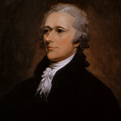 From the VG Bookshelf: The Brilliance of Alexander Hamilton, Pt. 2
