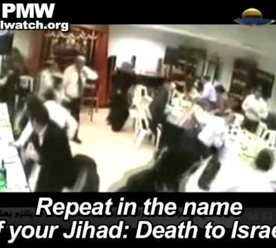 Hamas Broadcasts Music Video