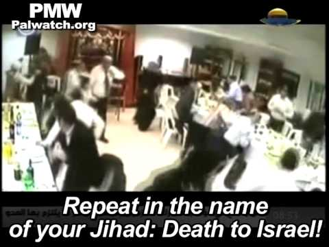"Hamas Broadcasts Music Video ""Death to Israel"", The Day After Ceasefire!"