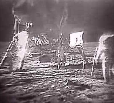 happy 40th anniversary moonwalkers!