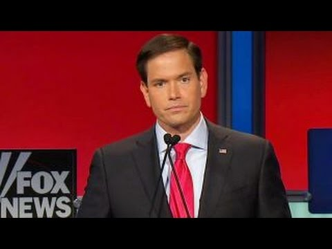 """Hillary Clinton Calls Marco Rubio's Stance on Abortion """"Offensive and Troubling"""""""