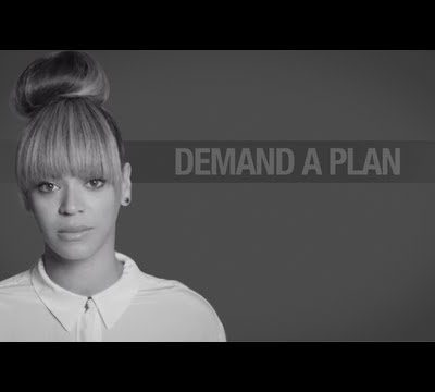 "Hollywood Brain Trust ""Demand a Plan"" on Gun Control  (Video)"