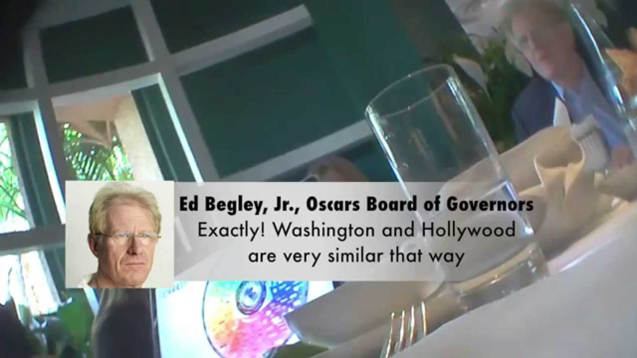 Hollywood Morals: Follow the Money