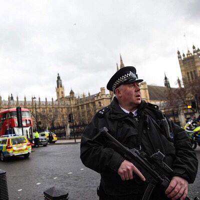 UK Modifies Counterterrorism Strategy to Include