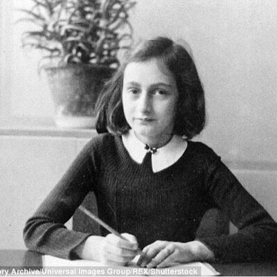 Anne Frank Reimagined: Repulsive in Every Way