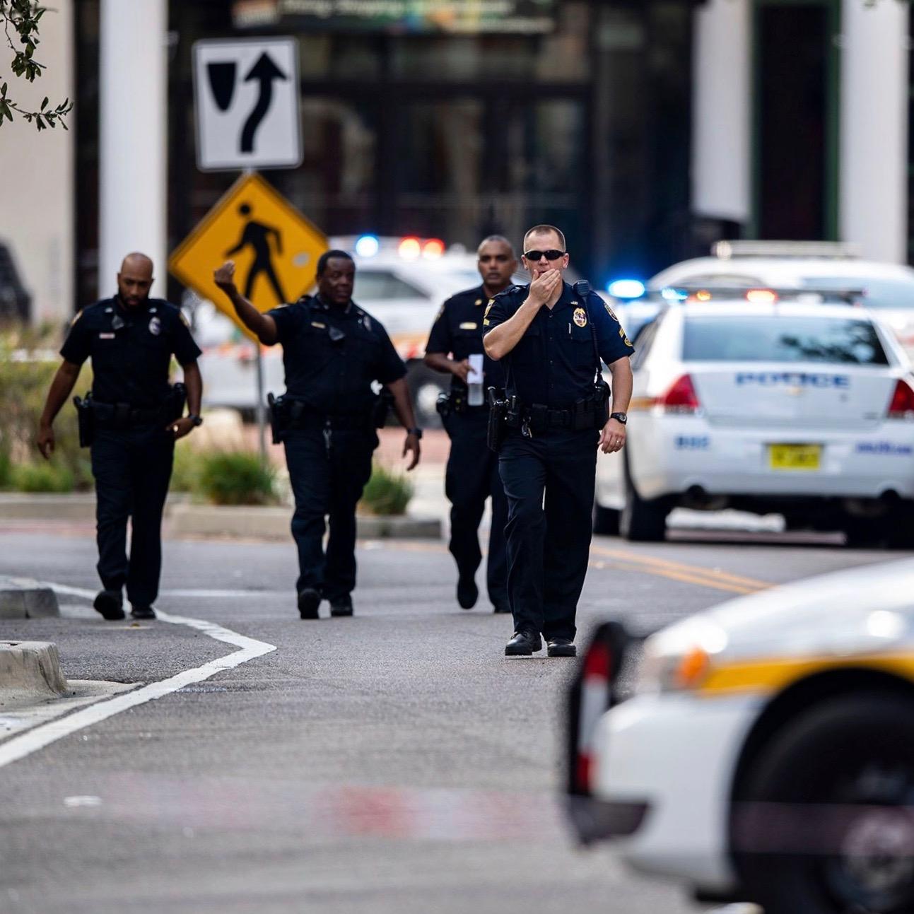 Jacksonville Shooter Bought Guns Legally Despite Mental Health Issues [VIDEO]