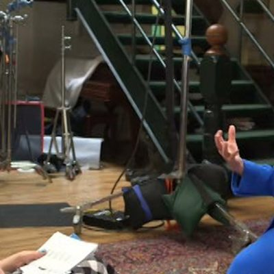 Lena Dunham Launches Internet Newsletter, Interviews Hillary Clinton