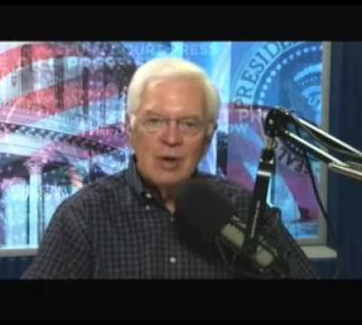 "Liberal radio talk show host, Bill Press, says recent military deaths just happen to ""Pop Up"""