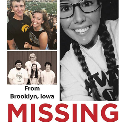 Mollie Tibbetts and Media Hypocrisy. [VIDEO]