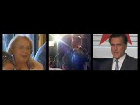 Mitt Romney vs. Old Relish Packet