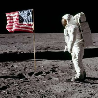 Hollywood Disses American Effort and Neil Armstrong [VIDEO]