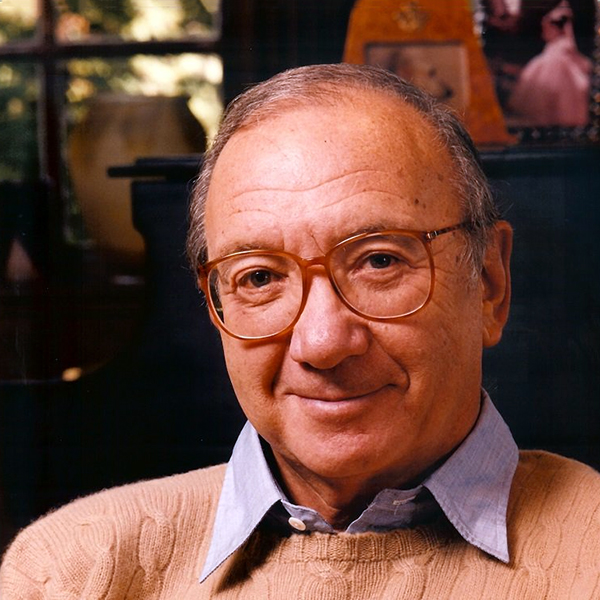 Neil Simon, Prolific Master of Wit, Dead at 91 [VIDEO]