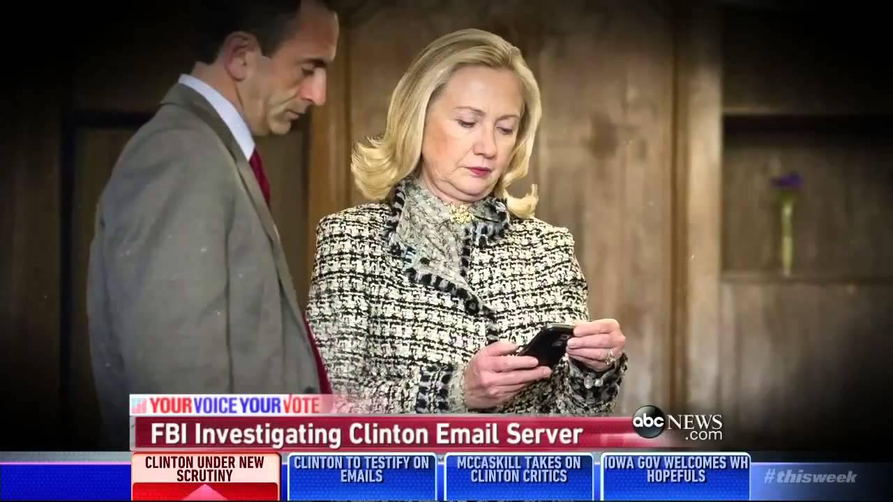 Number Of Hillary Classified Emails Found Rises to 60, Plus A Backup Drive Exists?