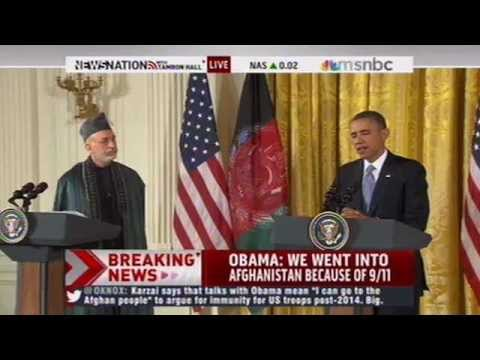 "Obama says the US has ""Fallen Short of the Ideal' in Afghanistan and Weekend Links!"