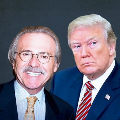 National Enquirer CEO David Pecker Gets Immunity On Trump [VIDEO]