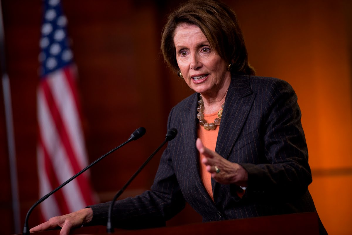 #PlannedParenthood:  Nancy Pelosi Says Controversy Does Not Exist