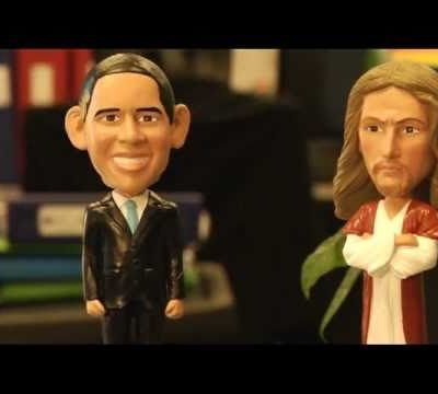 Rejected Super Bowl Ad:  'Jesus Hates Obama'