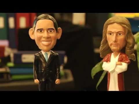 Rejected Super Bowl Ad:  'Jesus Hates Obama'