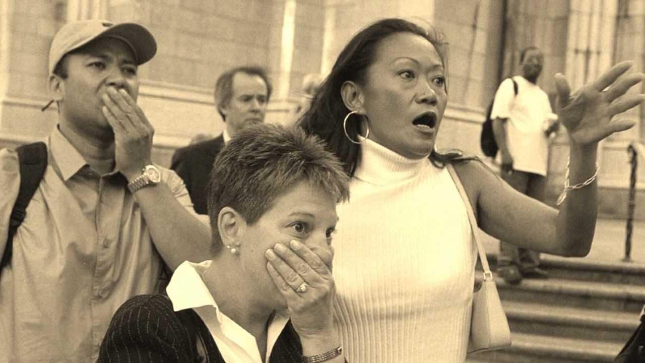 Remembering 9/11:  Ten Years Ago