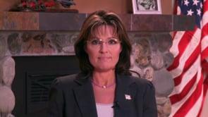 Sarah Palin Responds to the Tucson Mass Shooting:  'Blood Libel'  (Video, Text)