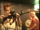 Sarah Palin with a gun in Kuwait
