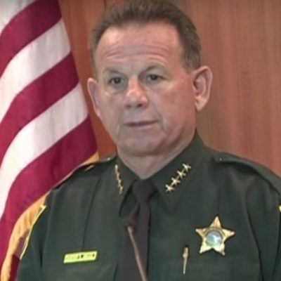 Safety Scott: It's Back-To-School Week and Broward's Chief Coward Has Something to Say