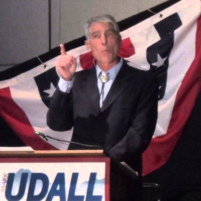 Sen. Mark Udall Exploits Murdered Journalists Foley and Sotloff in Campaign Debate