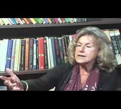 Sickening Hypocrisy: Former Terrorist Bernardine Dohrn Smears Tea Partiers As Violent Terrorists