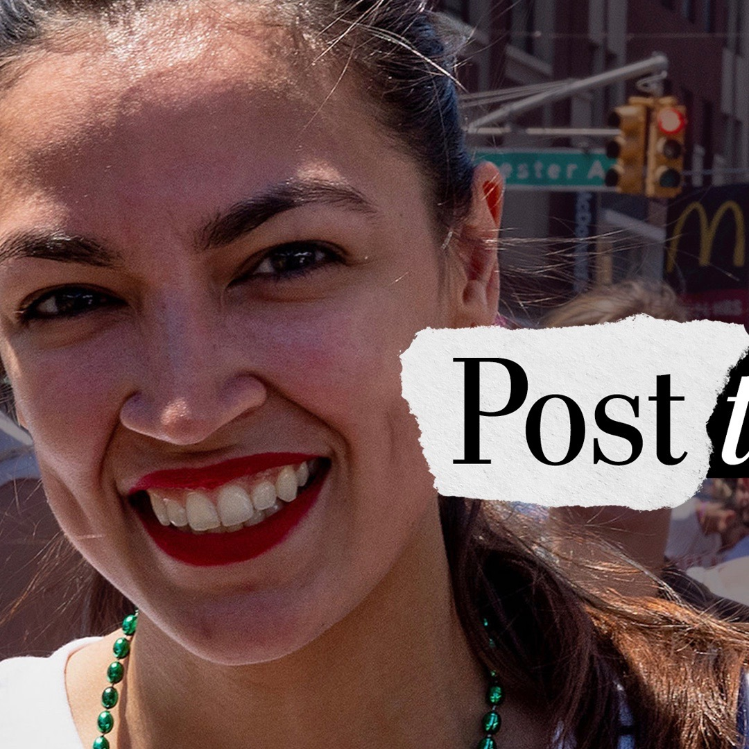 Washington Post Says Socialism Is Cool [VIDEO]