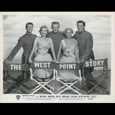 """The West Point Story"" Movie is Nationalistic, Patriotic, Great"