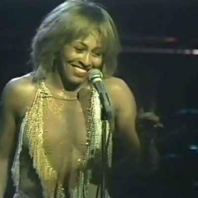 Tina Turner returns US Citizenship; becomes a Swiss Citizen and Weekend Links!