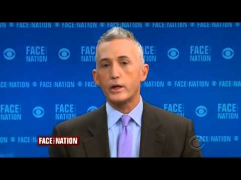Trey Gowdy Points Out Huge Gaps in Hillary's Disclosed Emails