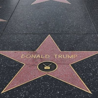 West Hollywood City Council Passes Meaningless Resolution Over Trump Star [VIDEO]