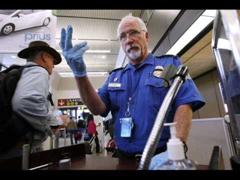 TSA Threatens Travelers With Arrest For Making Fun of Them