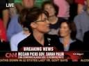 Vice President Sarah Palin